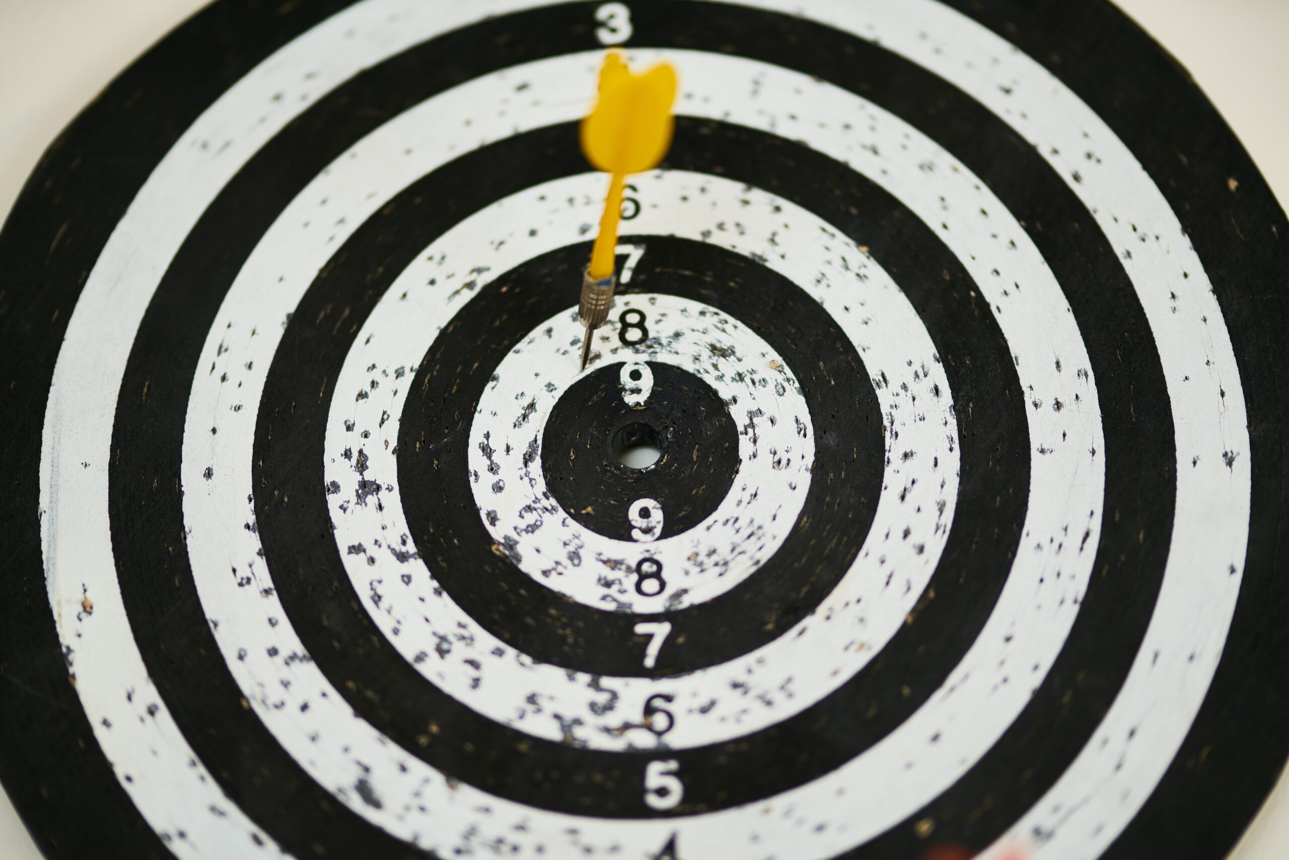 MetaMetrics Blog - Marketing Budget Setting